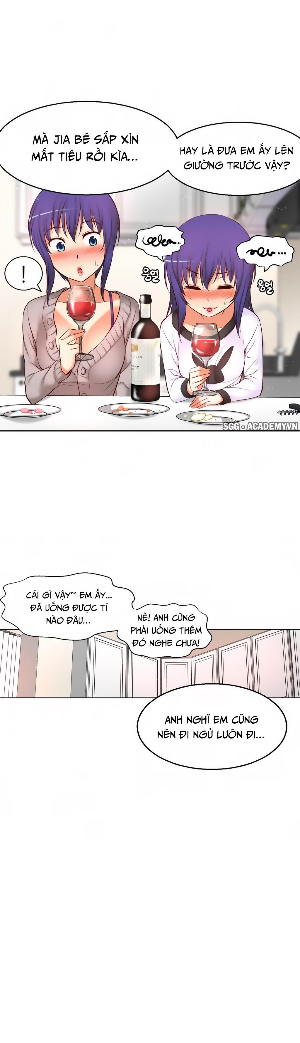 Hình ảnh h025 in [Siêu phẩm Hentai] Little Girl Full