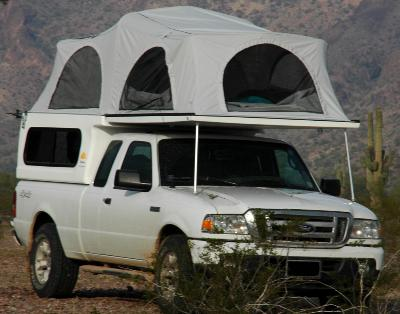 Pick Up Camping Toppers submited images