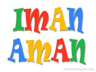 Parameter Iman