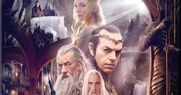 Download Film The Hobbit An Unexpected Journey 2012