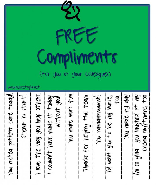 download compliment cards template free