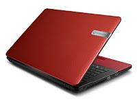 Gateway NV77H23u laptop