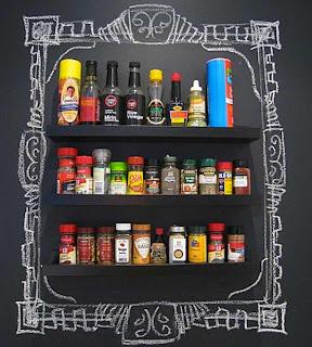 chalkboard wall 6