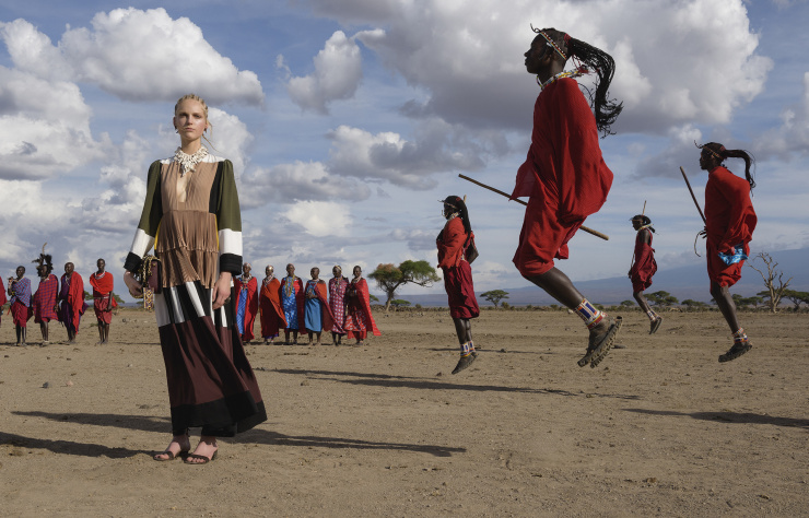 maasai pictures