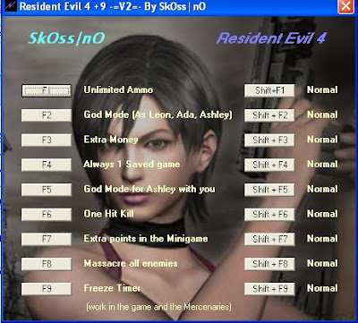 resident evil 4 pc completo no baixaki