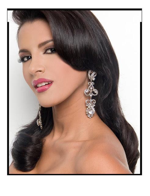ivian sarcos's profile,miss venezuela 2010,miss venezuela world 2010