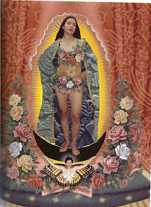 Mujer: Anatomía Comparada México Colombia