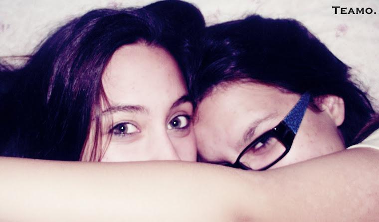 No puedo vivir sin ti.