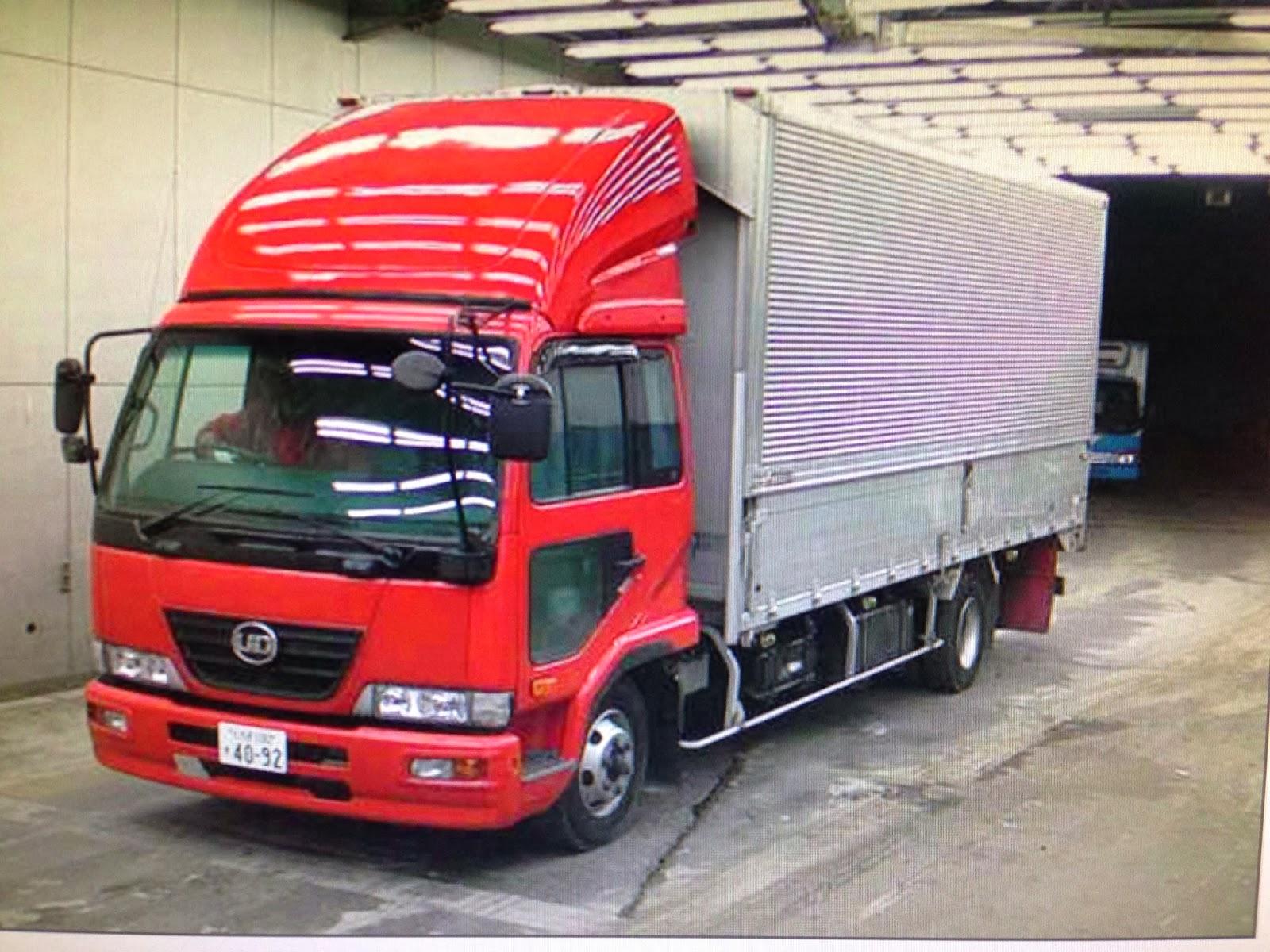 flamante camion nissan condor turbo escenario camiones nissan condor 2008 turbo intercooler. Black Bedroom Furniture Sets. Home Design Ideas