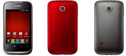 Huawei U8651T / Talon