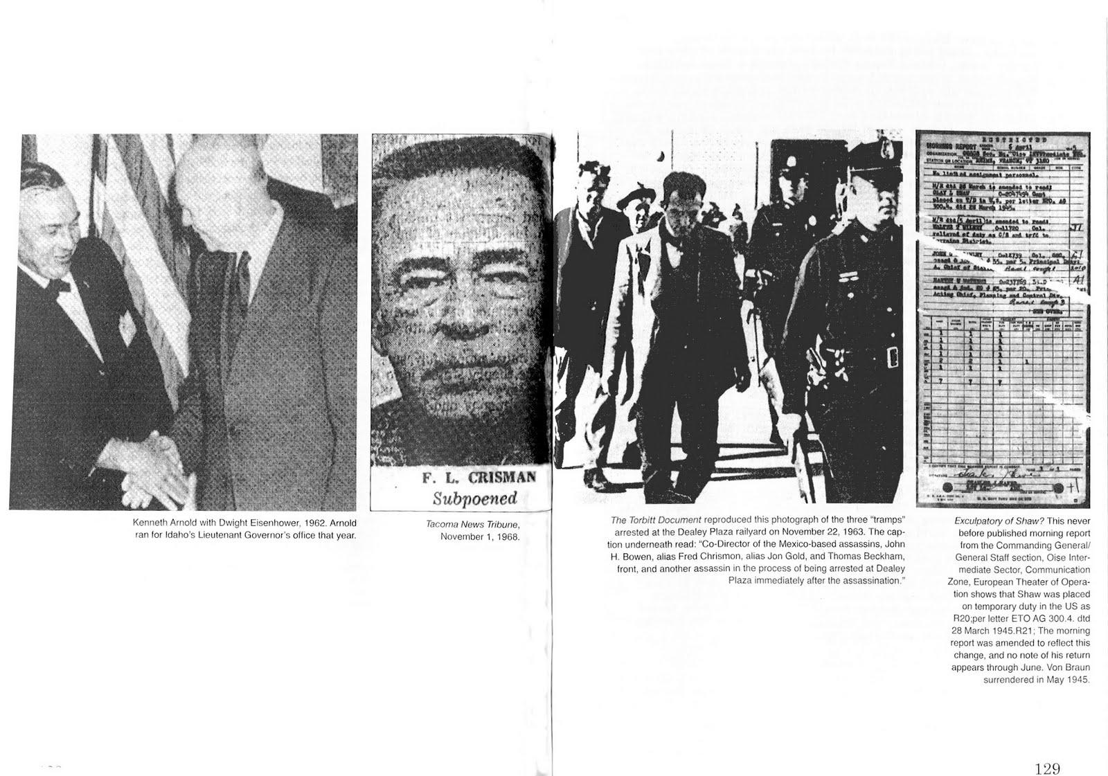 assassination essay false jfk mystery