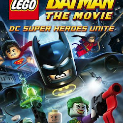 Poster Lego Batman: The Movie - DC Super Heroes Unite 2013