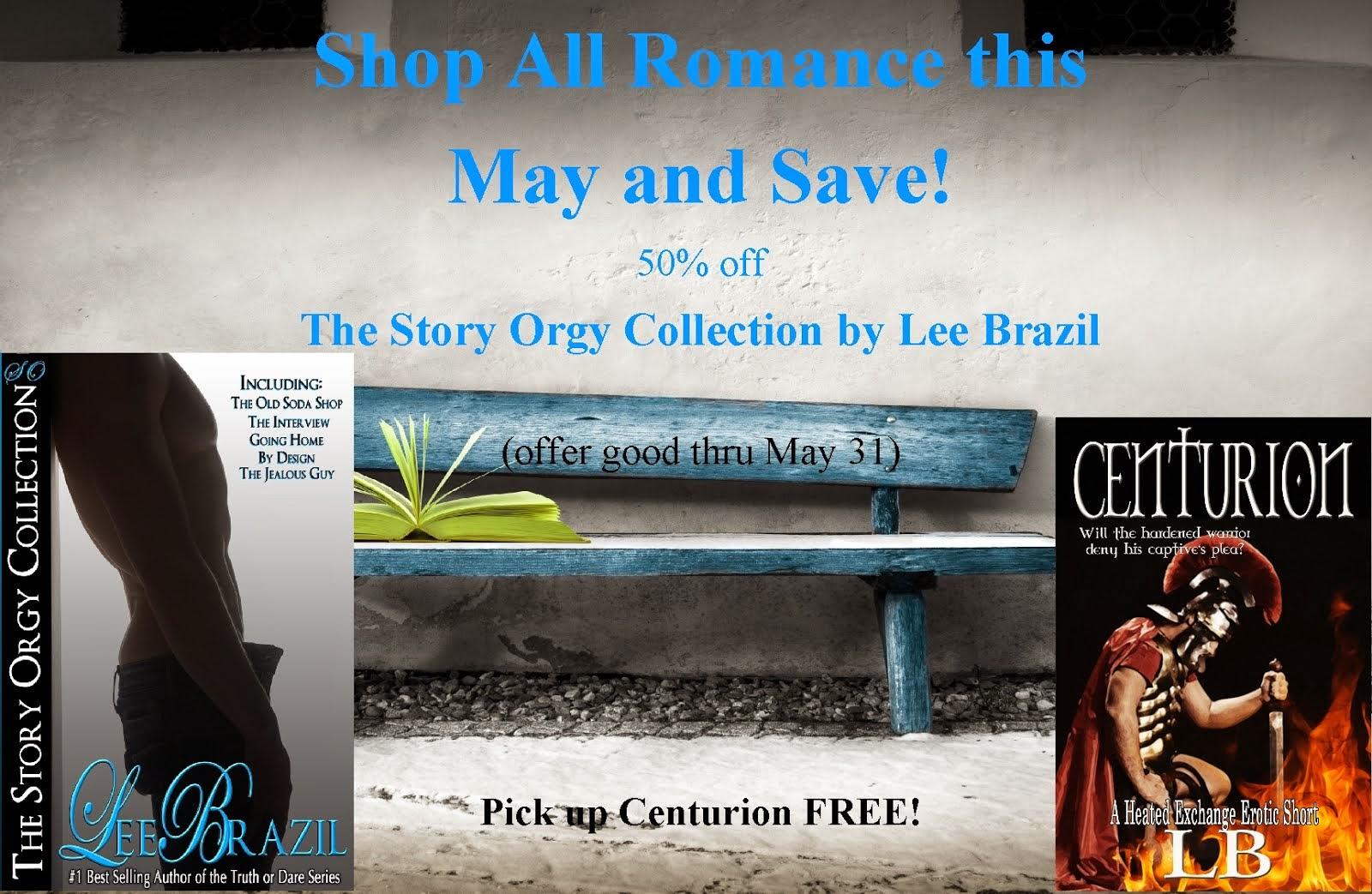 May Savings