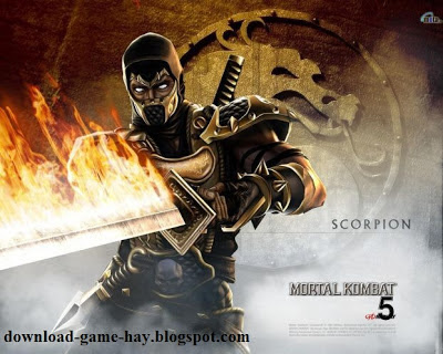 download game mk5