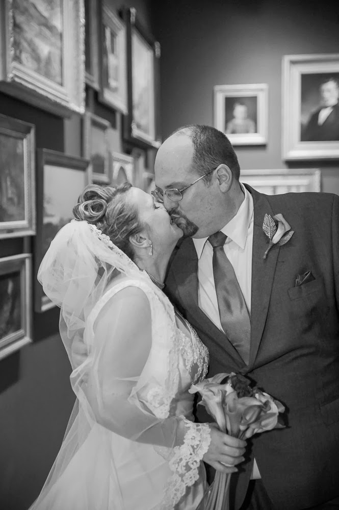 Boro Photography: Creative Visions, Sneak Peek - Carolyn and Ken, Married!  Currier Museum of Art, New Hampshire Wedding and Event Photography