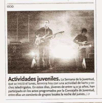 06/10/2007 LA TRIBUNA DE CIUDAD REAL
