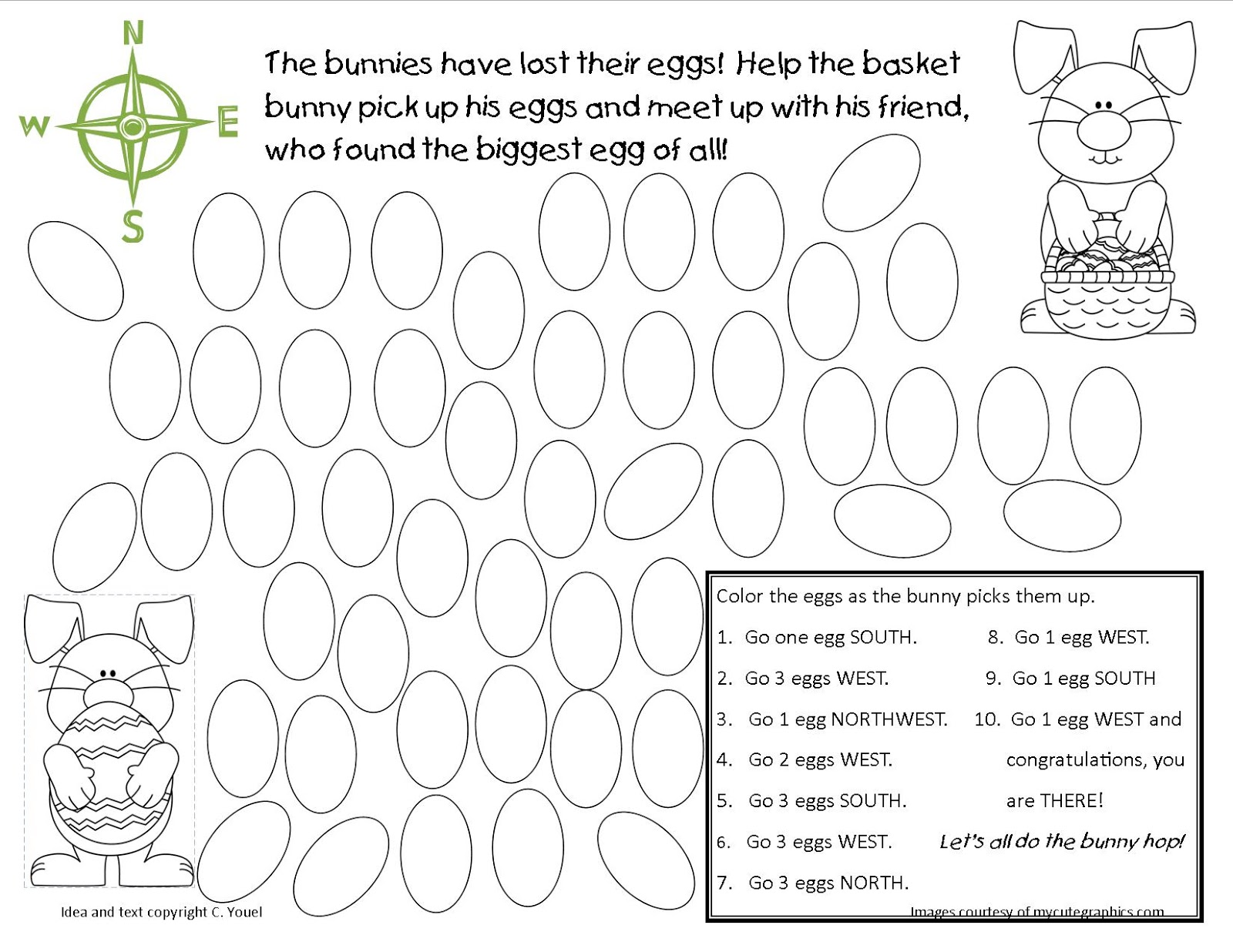 Worksheets Cardinal Directions Worksheet worksheet cardinal directions mytourvn study what does the fox read march 2013 monday 25 2013