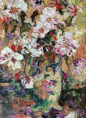 http://ginettecallaway.com/products/tea-roses-impressionist-still-life-original-oil-painting-by-ginette-callaway