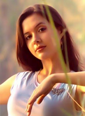 Isha Sharvani Actress