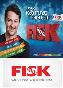 Curso de Inglês em Audio – Fisk