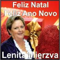 Virmond:Prefeita Lenita Mierzva deseja a todos um Feliz Natal e um próspero ano novo