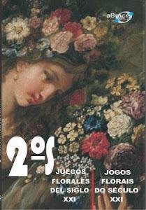 2s Juegos Florales del siglo XXI