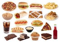 Daftar Makanan dan Minuman yang Kurang Baik untuk Kesehatan
