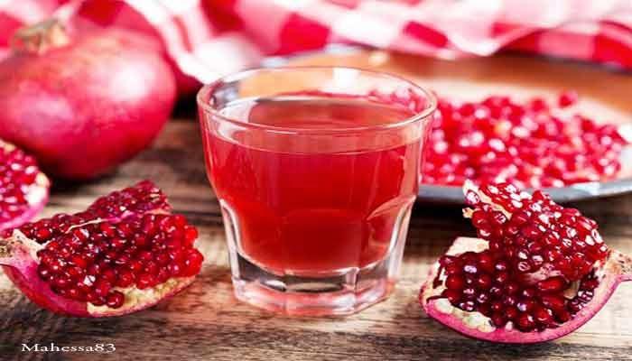 Minuman Buah Delima 8 Manfaat Buah Delima Buat
