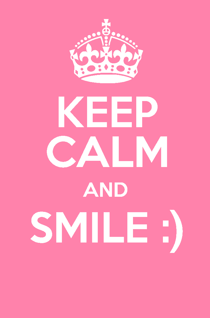 Sonríe, vive y disfruta