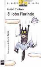 EL LOBO FLORINDO--ISABEL CORDOVA ROSAS