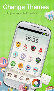 Dodo Launcher 1.1.682 Android APK