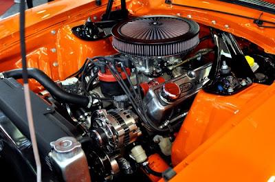 Maverick GT V8 Sonho dos anos 70