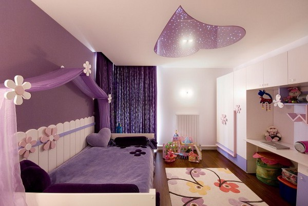 Dormitorios con estilo octubre 2012 Diseno de habitaciones para adolescentes