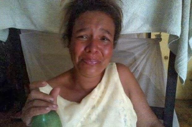 """Mujer mata a """"estrellones"""" hijo de tres meses"""