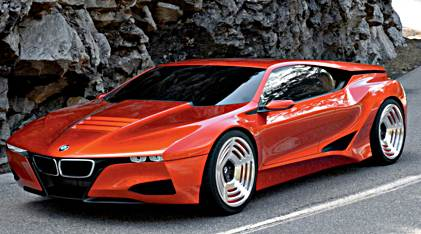 2016 BMW M8 Rumors