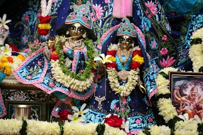 Sri Sri Radha Vrindavana Chandra - Photos, Glimpses, Darshan - RVCTD Blog