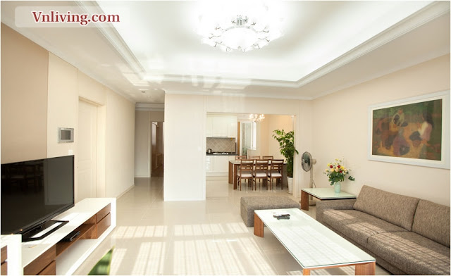Viewing dinning place and kitchen place in Imperia
