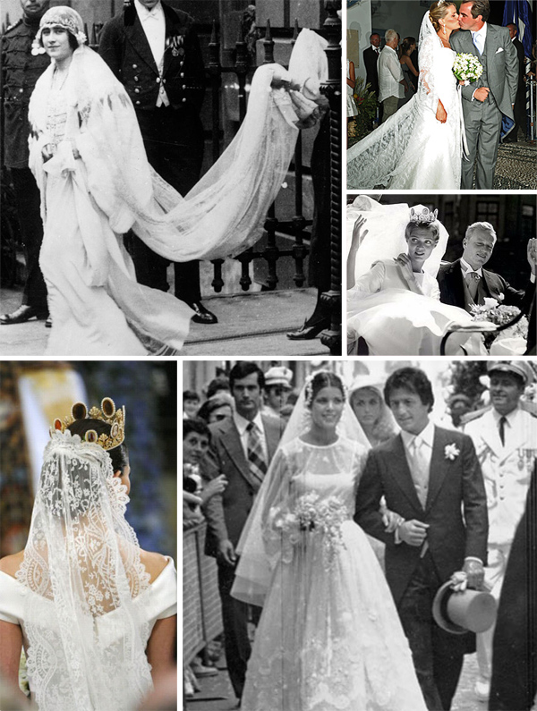 past brides and other weddings They are all perfect in there own way
