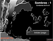 SOMBRAS Y NÚMEROS