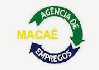 Macaé Agencia de empregos