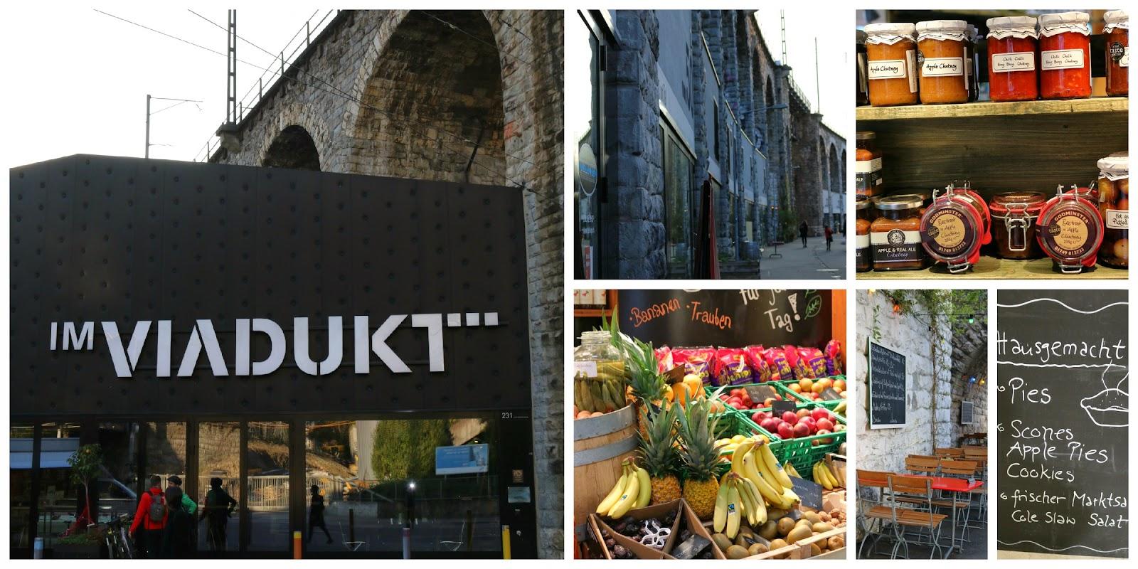 Schweiz, Reisen, Berge, Städtetipps, Shop 'till you drop, Urban Jungle Bloggers, Viadukt