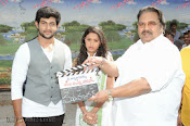 Tholisandya Velalo Movie Opening event Photos-thumbnail-12