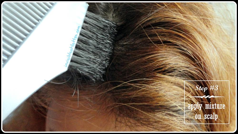 DIY Hot Oil for Stronger and Longer Hair