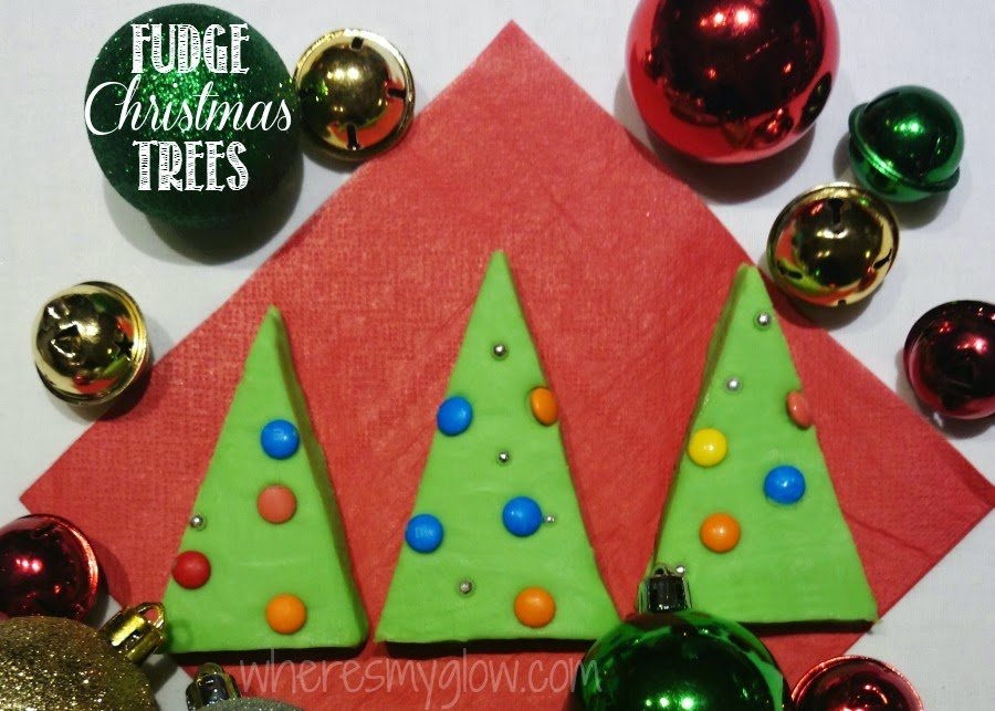 fudge-xmas-trees