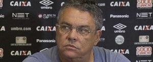Paulo Carneiro recebe critica da imprensa do Paraná