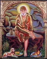 A Couple of Sai Baba Experiences - Part 832