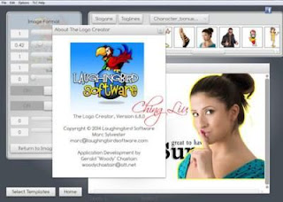 Laughingbird The Logo Creator 6.6 (Full Licensed)