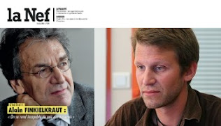 Socialisme? Article de Falk von Gaver - La Nef