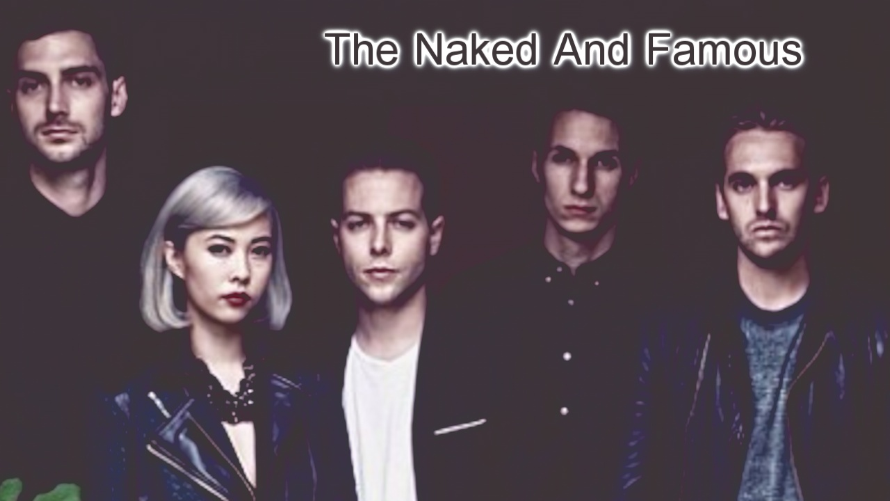 The naked and famous hearts like ours photo 88