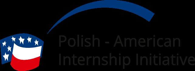 Logo Polish-American Internship Initiative